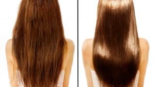 Haarpflege bei fettigem Haar