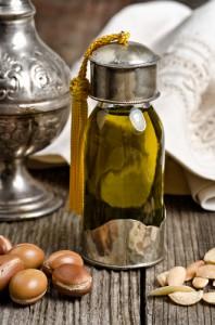 Hauttpflege mit Arganöl