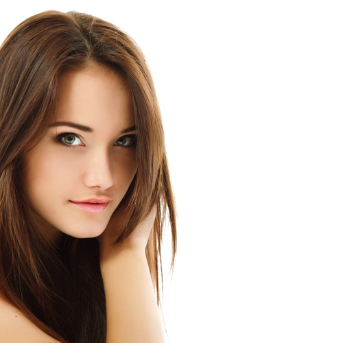 Natürlicher Look trotz Permanent Make-Up