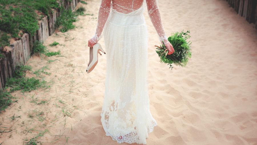 Brautschuhe richtig auswählen